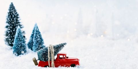 Christmas Ideas 2018 - Country Christmas Decor and Gifts