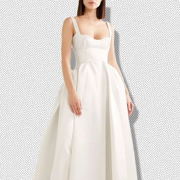 11 Vintage Style Wedding Dresses For A Completely Unique Occasion