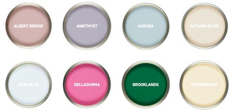 vintro paint website