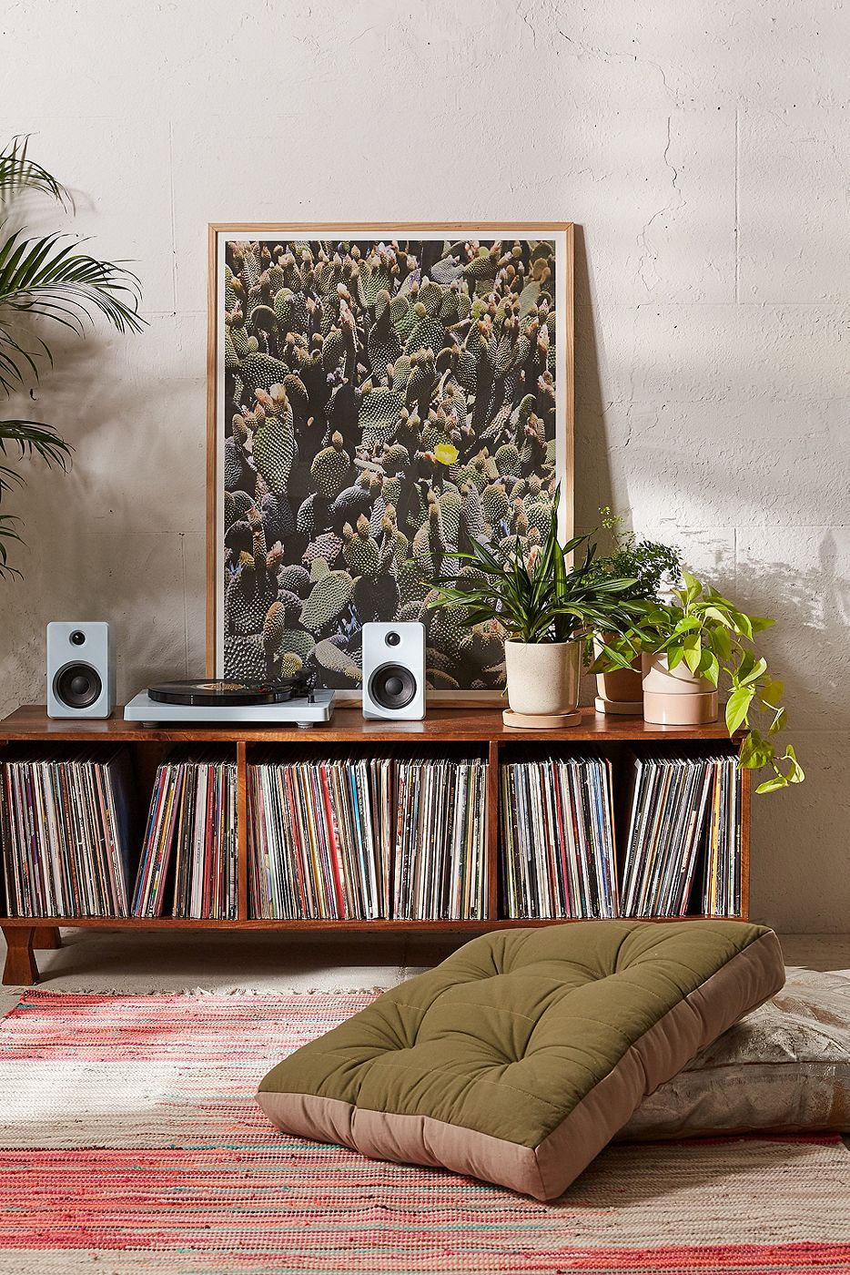 Exceptionnel 12 Awesome Ways To Store And Display All Your Vinyl Records