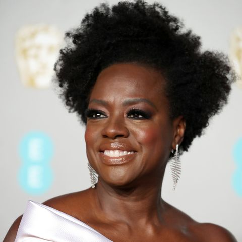 """GIVE ME WHAT I'M WORTH"", VIOLA DAVIS ON RACE PAY GAP"