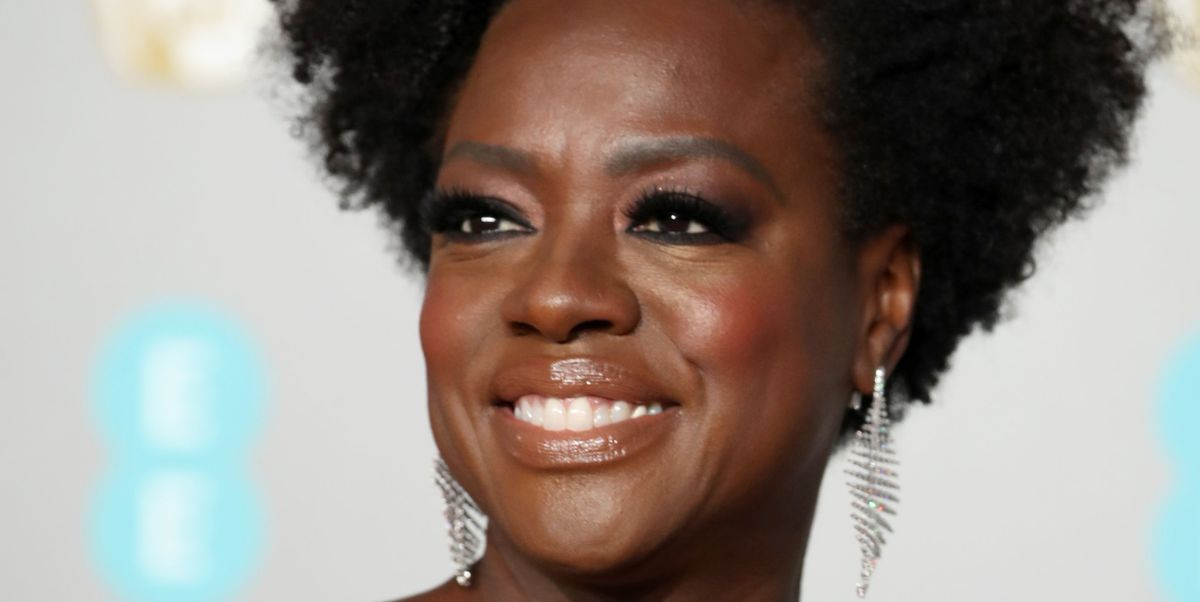 Viola Davis's Favorite Beauty Product Is, Drumroll Please…Only $4