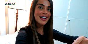 Violeta Mangriñan