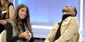 Violeta explica en MYHYV si hay boda con Fabio tras el regalo del anillo