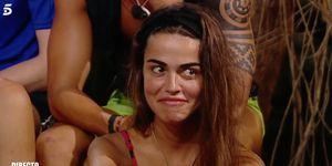 Fabio se despide de Violeta con una declaración de amor