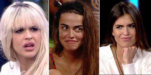 Violeta y su comportamiento en 'Supervivientes', a juicio: ¿quiere ser Ylenia o Sofía Suescun?