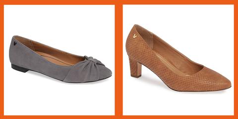 Footwear, Shoe, High heels, Tan, Brown, Beige, Orange, Court shoe, Font, Dress shoe,