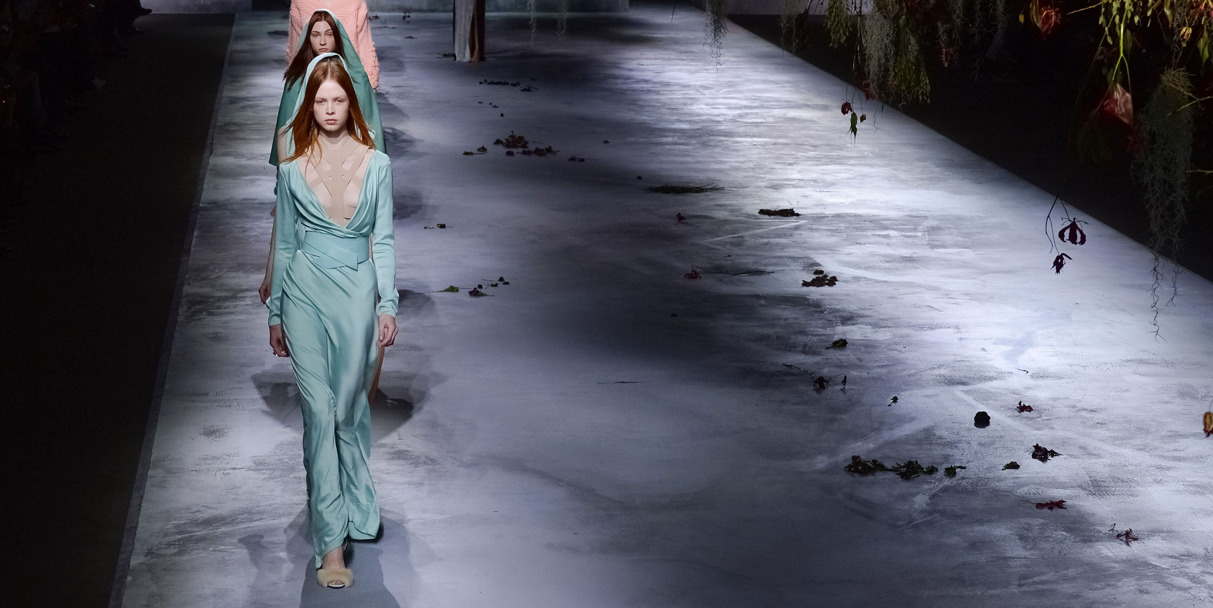 Vionnet autumn/winter 2015