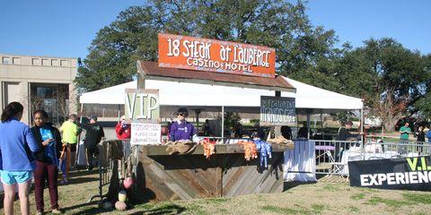 VIP Louisiana