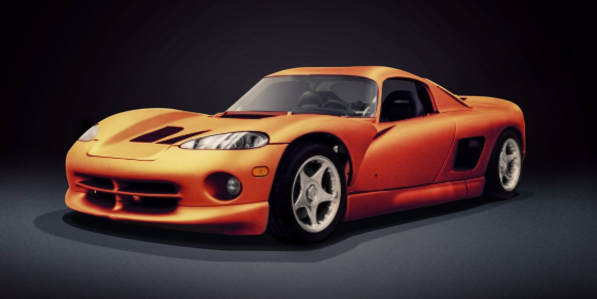 Cars For Sale Los Angeles >> Why Dodge Investigated, Then Abandoned, A Mid-Engine Viper