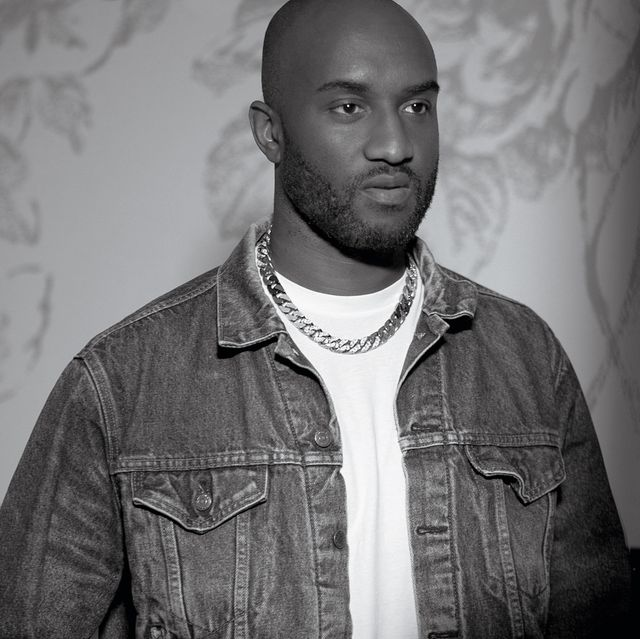 virgil abloh on why fashion week is like the olympics