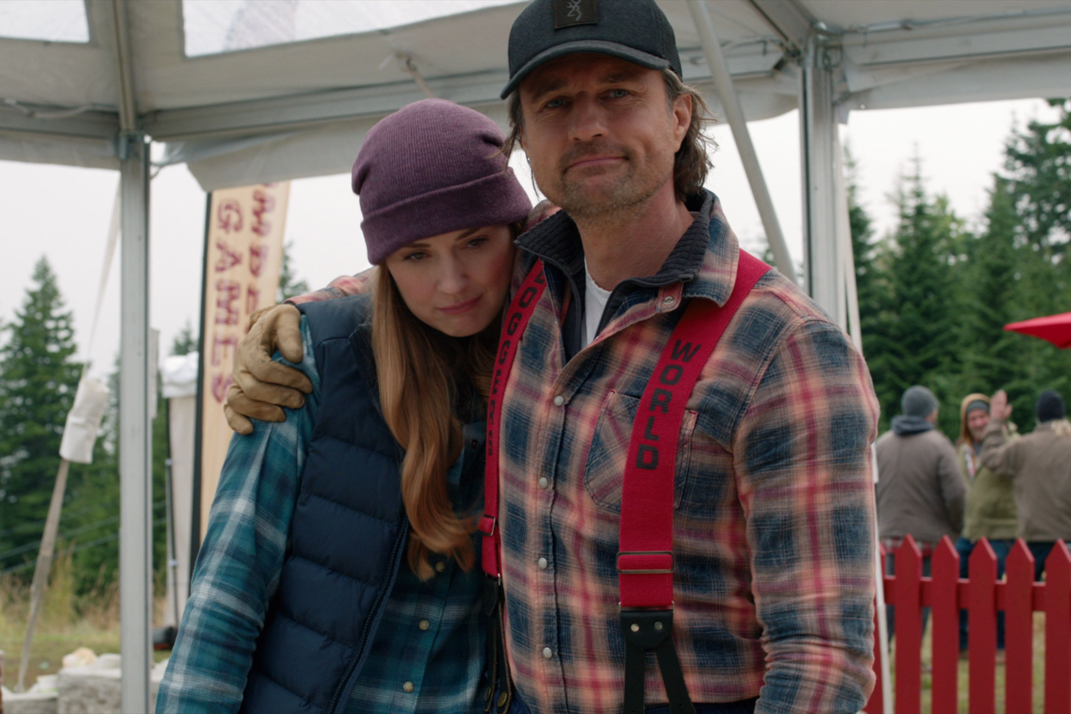Virgin River' Season 4 | Netflix Release Date, Cast, Plot
