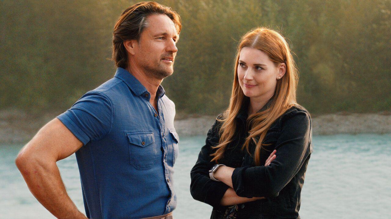 Virgin River season 4: release date, trailer and cast