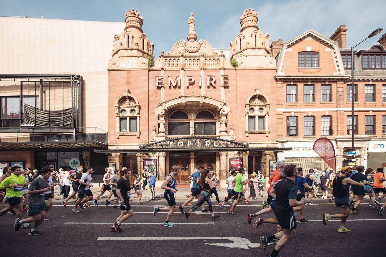 Hackney Half marathon set to become the largest UK race to eliminate single use plastic