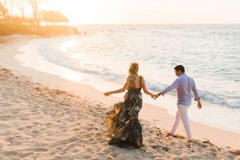 Фотография, Пляж, Развлечения, Отпуск, Медовый месяц, Берег, Море, Небо, Люди на пляже, Люди в природе,