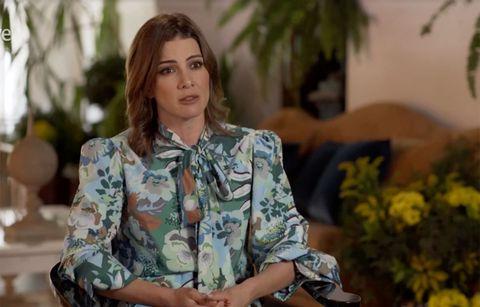 virginia troconis revela el drama que vivía cuando conoció a manuel díaz 'el cordobés'