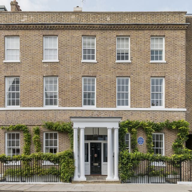 virginia woolf's former richmond home is for sale for £33 million