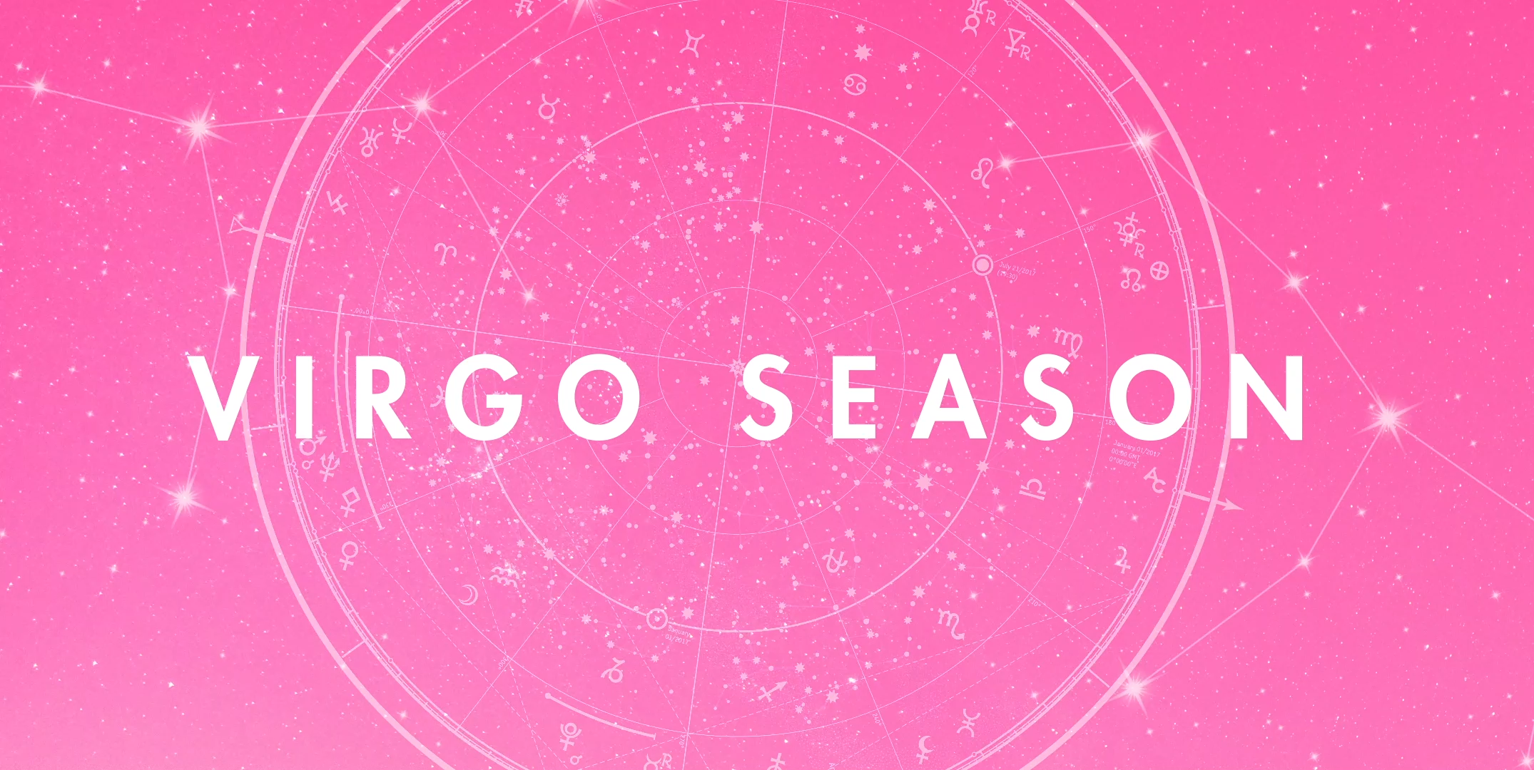 Virgo Season 2019 - What You Need to Know About Virgo Season