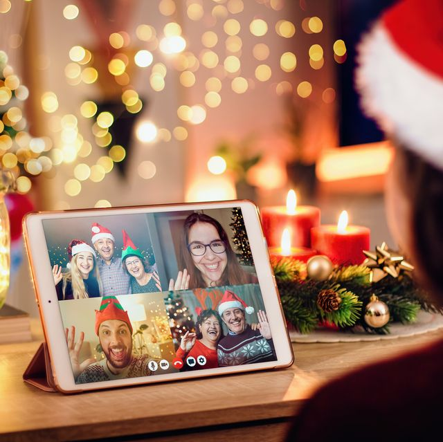 virtual christmas party games for 2021 — easy virtual zoom games