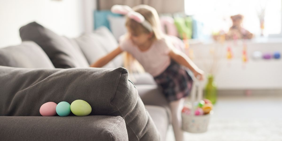 How to Host a Virtual Easter Egg Hunt
