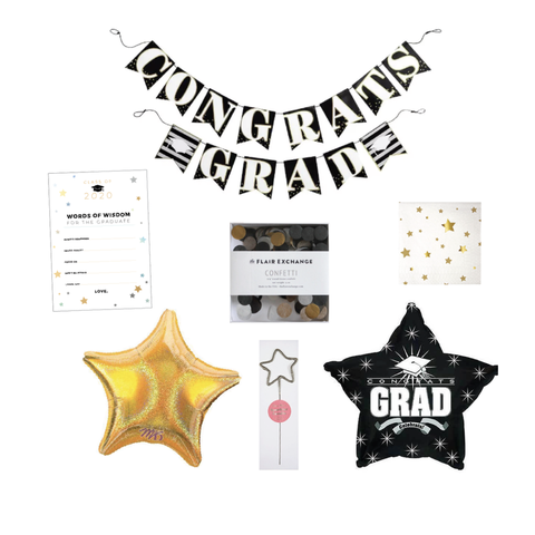 virtual graduation ideas littlemisspartyinabox