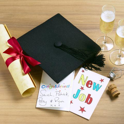 Celebrating 2020 Grads!