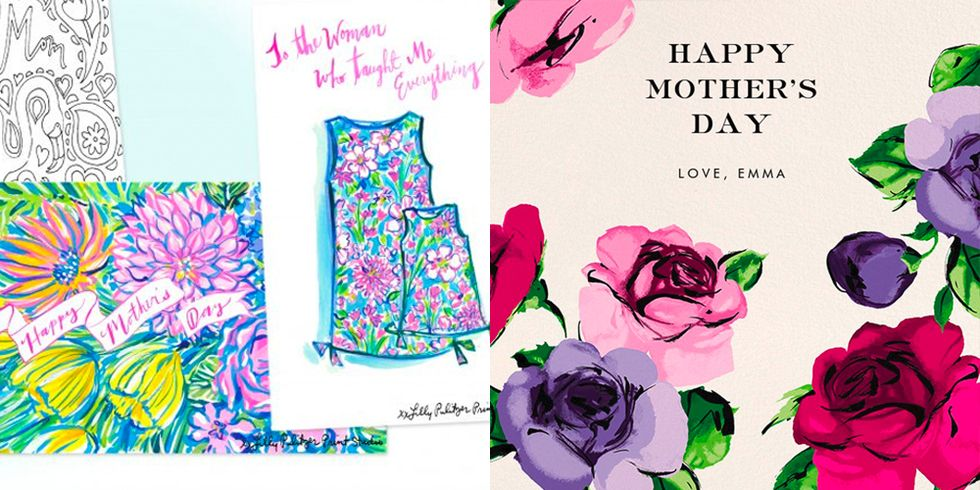 The Best Virtual Mother's Day Cards You Can Send Mom for Free