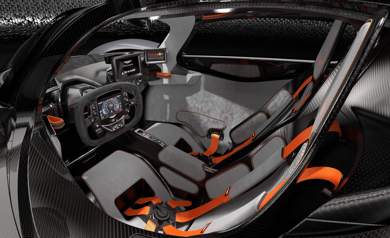 Aston Martin Valkyrie We Drive The Racing Simulator