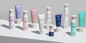 Virtue haircare launching in UK