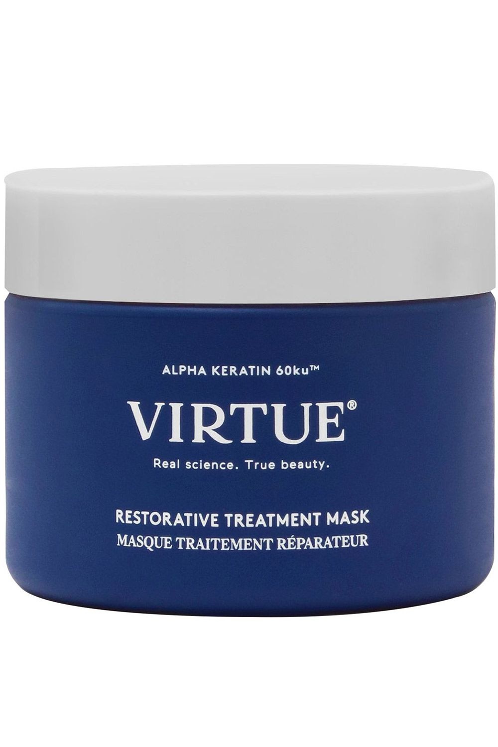 Virtue haircare - best products