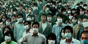 pelicula coreana de virus