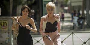 """Maggie Civantos y Najwa Nimri protagonizan """"Vis a vis: El oasis"""""""