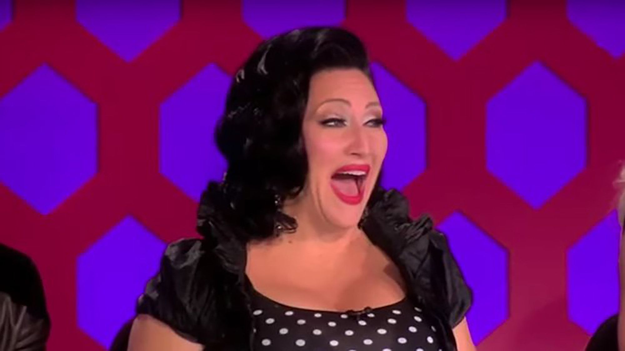 Strictly Come Dancing's Michelle Visage reveals her favourite moment from RuPaul's Drag Race