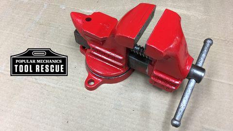 Tool Rescue