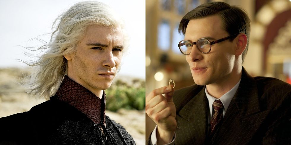 Harry Lloyd After Thrones , Lloyd co-starred in the critically-acclaimed Margaret Thatcher biopic The Iron Lady as a young Denis Thatcher .