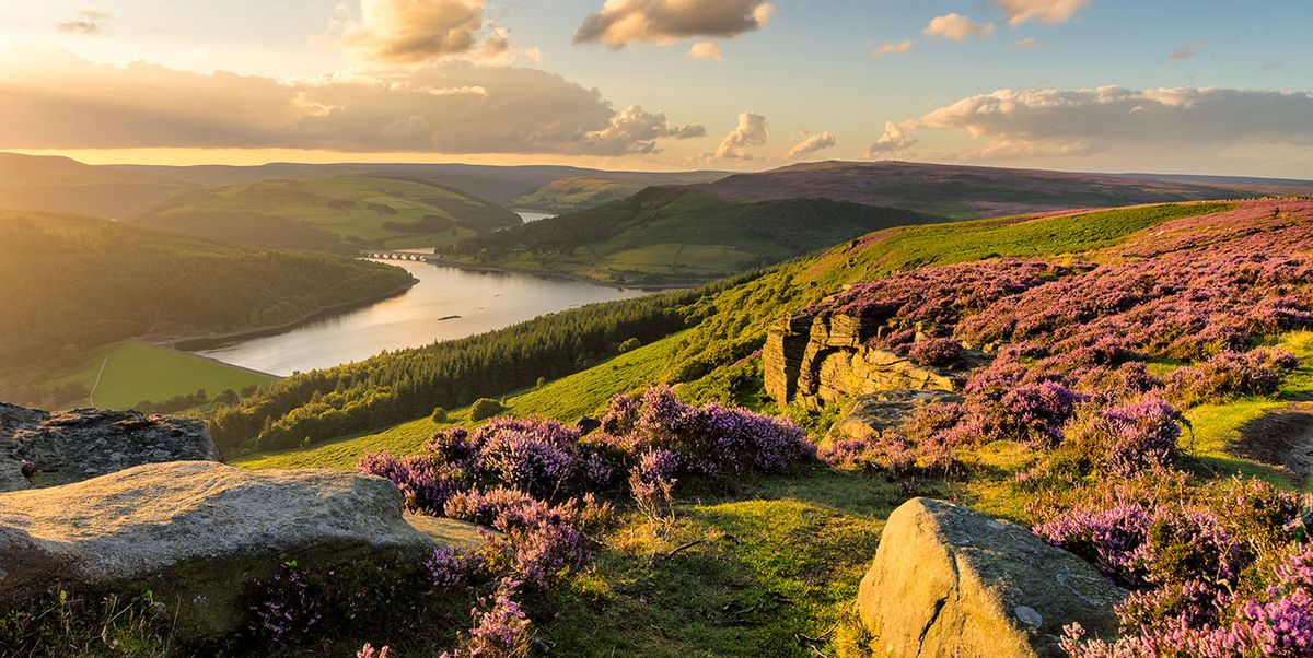 Why visit the Peak District: Here are 10 reasons to visit in 2021