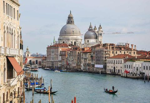 What kind of Venice would we discover if we visited it