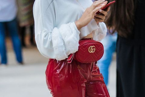 Street Style - SPFW N45 - Day 6