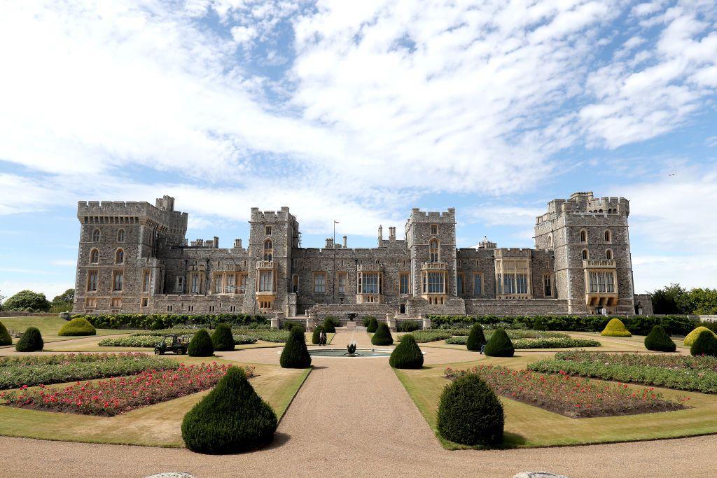 History of Windsor Castle - Facts About Windsor Castle 2021