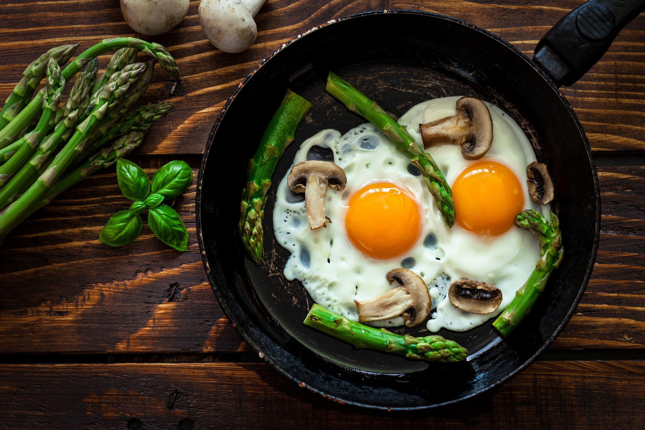 Why vegans and vegetarians need vitamin B12