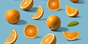 Vitamin C benefits and best foods