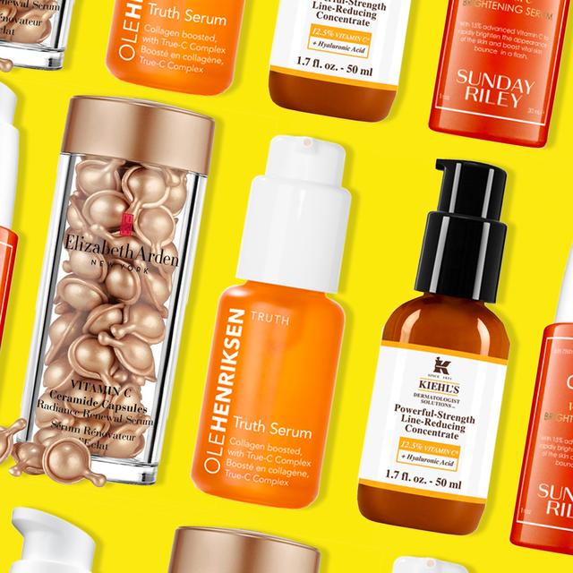 20 Best Vitamin C Serums 2020 According To Dermatologists