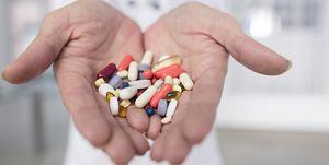 Suplementos de vitaminas para la ansiedad