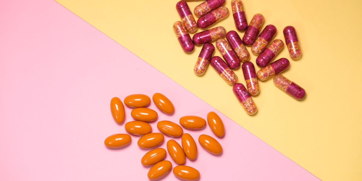 5 Vitamins to Eat For Glowing, Clear Skin