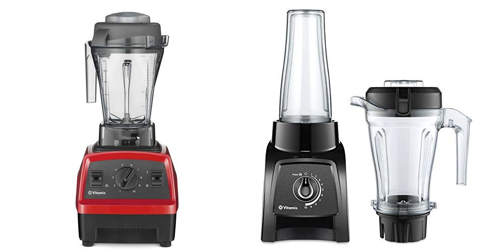 Vitamix Blenders Are Super Popular But Are They Worth The Money