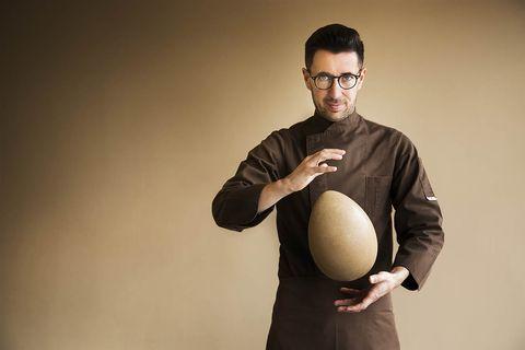 easter raw eggs vito cortese