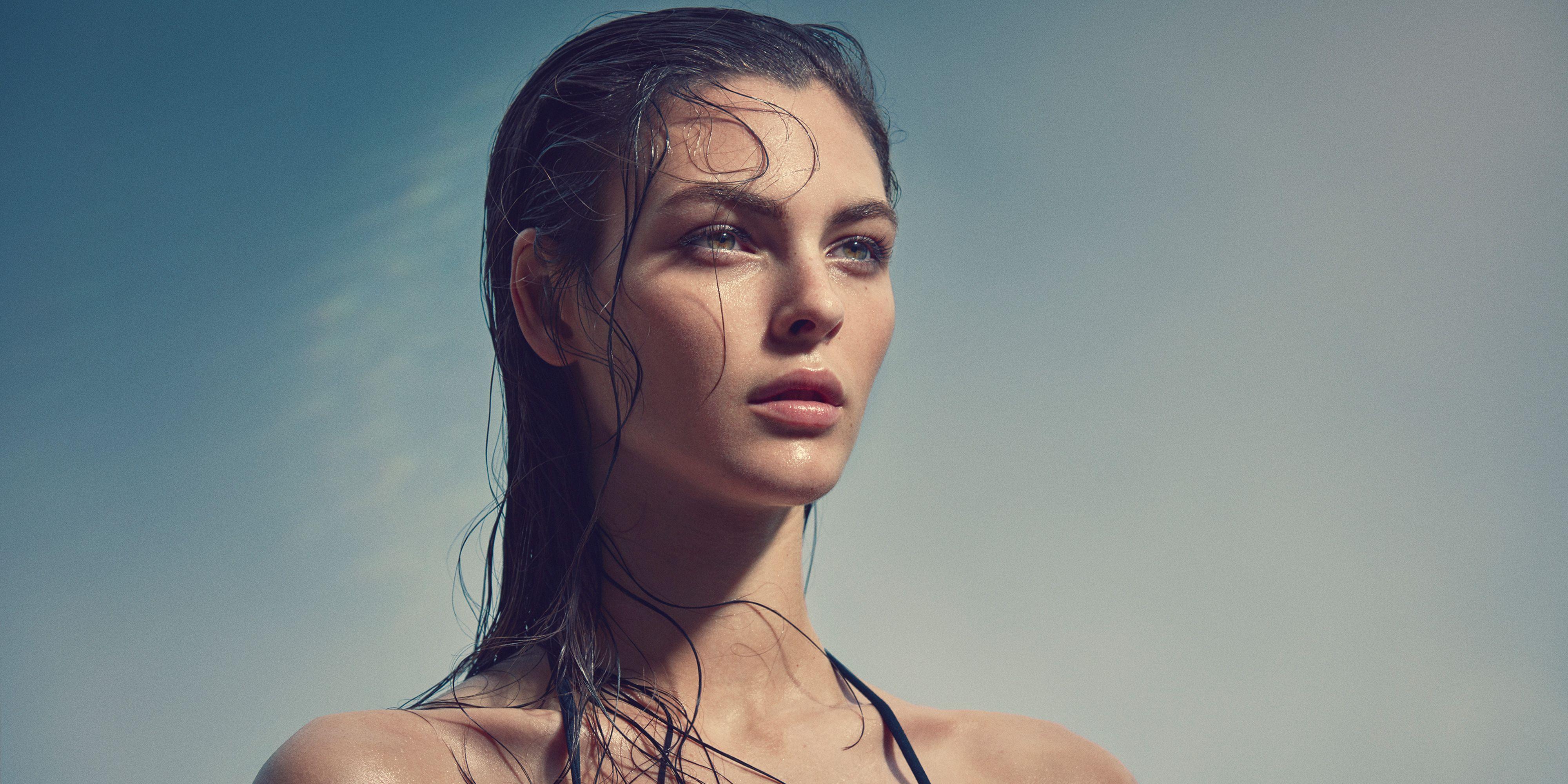 Vittoria Cerriti beauty interview