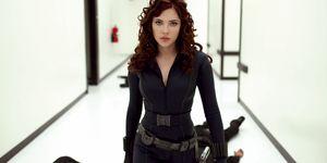 Scarlett JohanssonViuda Negra Black Widow