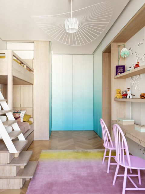 vivaud kid room in paris