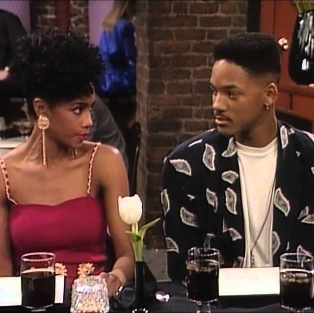 celebrities on 90s tv shows